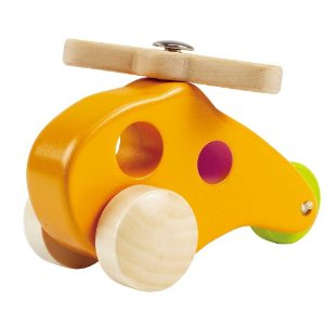 Hape Little Copter
