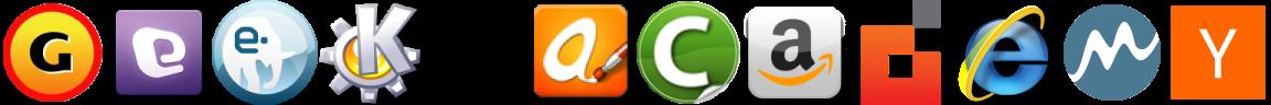 Ecrire des mots avec des icônes avec Iconscrabble KIczK