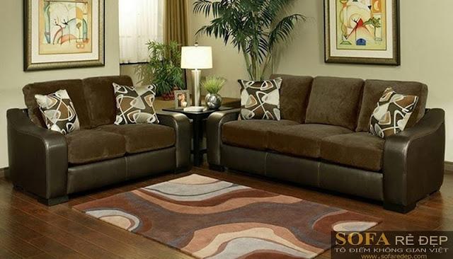 Sofa băng dài D015