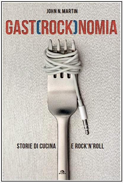 ricette cucina musica rock
