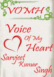 Voice Of My Heart Page