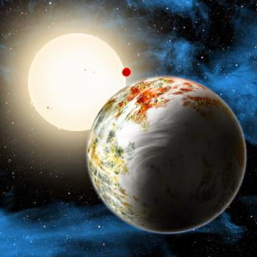 Planet Kepler-10c, Mega-Earth