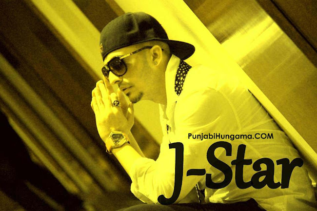 J Star Punjabi Singer HD Wallpapers