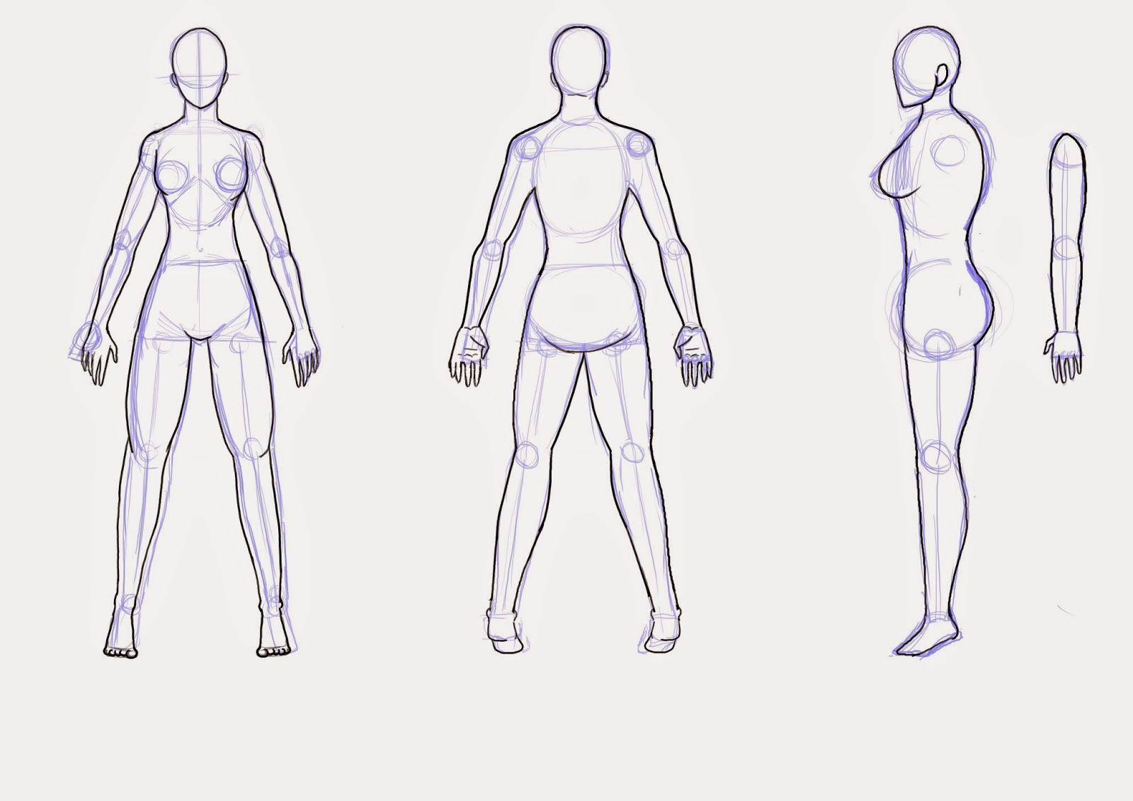 character body template koni polycode co
