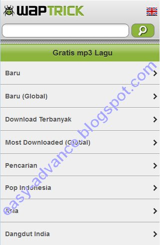 Waptrick Music Download