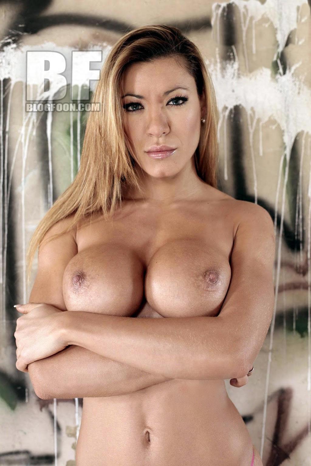 Pamela Sanchez Nude