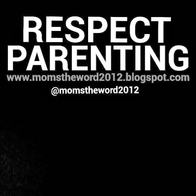 RESPECT PARENTING Calender/Campaign 2015