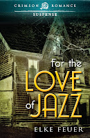 Goddess Fish Promo Stop: For The Love Of Jazz by Elke Feuer