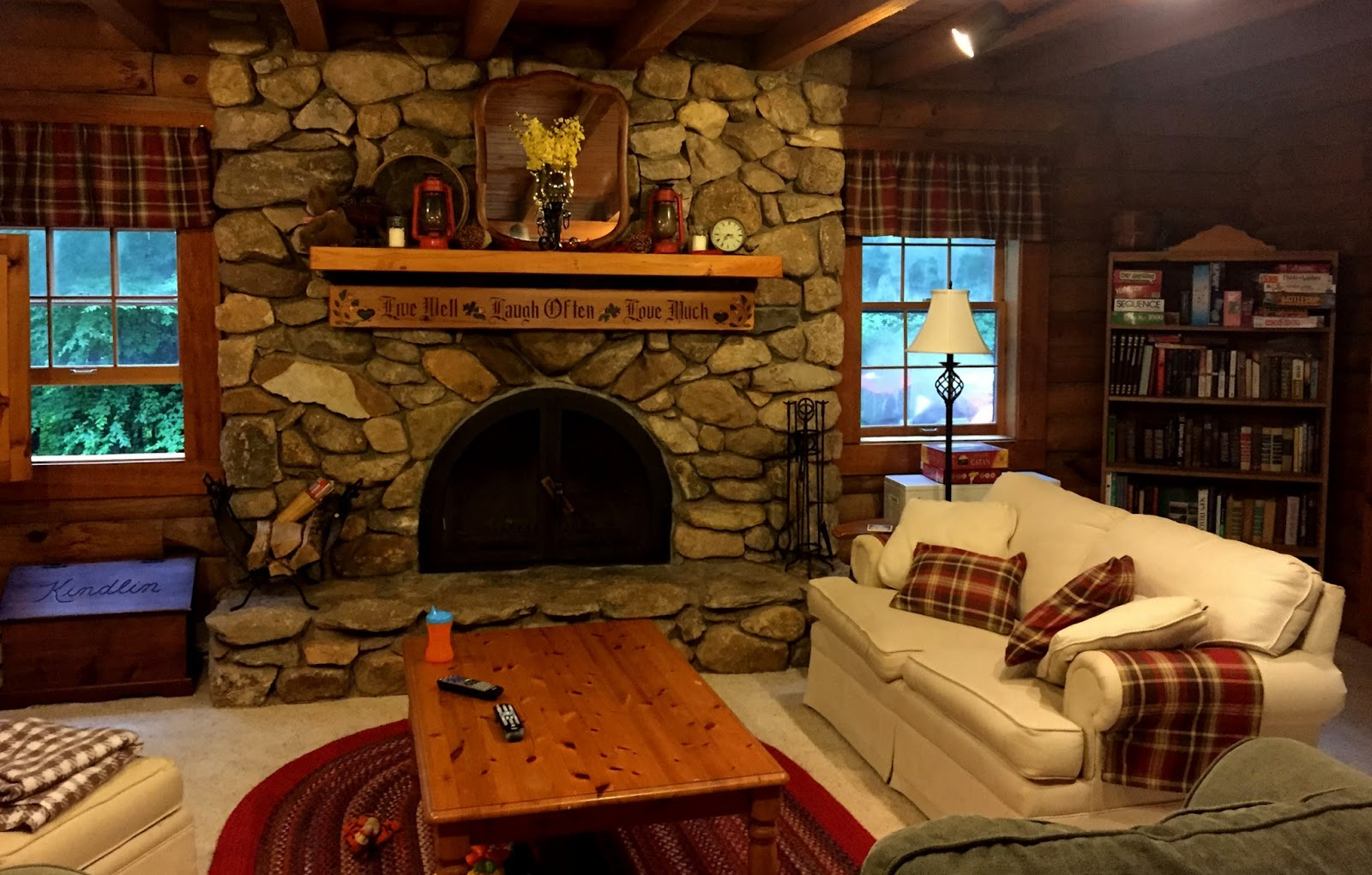 virginia u0027s life such as it is north carolina the cabin at