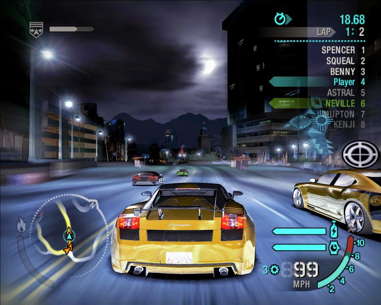 Need for Speed World [Free PC Download] - Free Games