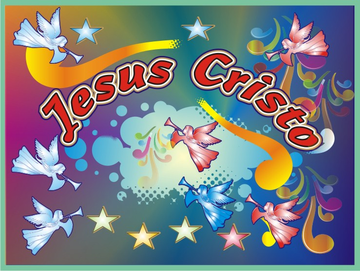 Jesus Cristo O Autor do Amor