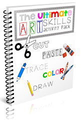 NEW! The Ultimate Art Skills Pack