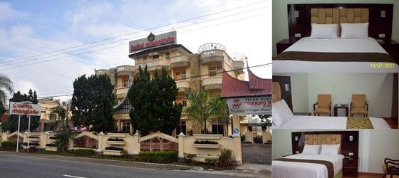Hotel mangkuto di Payakumbuh