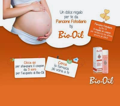 sconto Bio-Oil di 5€