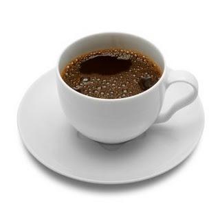 Café engorda
