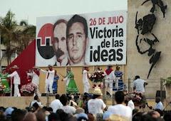 58 años de Rebeldía / Festejos del 26 de julio en Ciego de Ávila