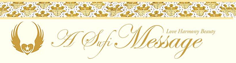 Un Messaggio Sufi d'Amore Armonia Bellezza