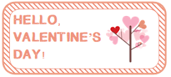 VALENTINE'S DAY RESOURCES