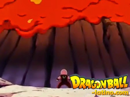 Dragon Ball capitulo 132