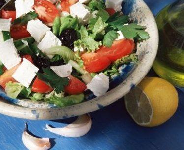 Nutrimovimiento ensaladas faciles de preparar y ricas - Ensaladas gourmet faciles ...