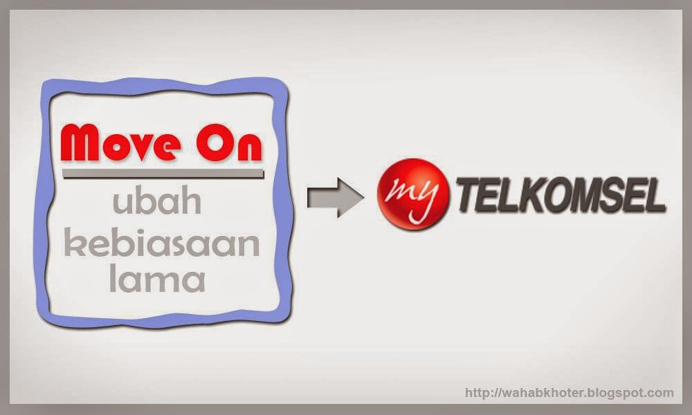 Move on dengan MyTelkomsel Guru Pantura