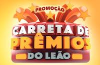 Promoção Carreta de Prêmios do Leão