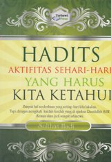 hadits sehari hari yang harus kita ketahui rumah buku iqro buku islam