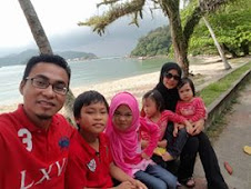 Pulau Pangkor 2015