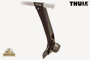 Thule 953 Super High Gutter Foot Pack