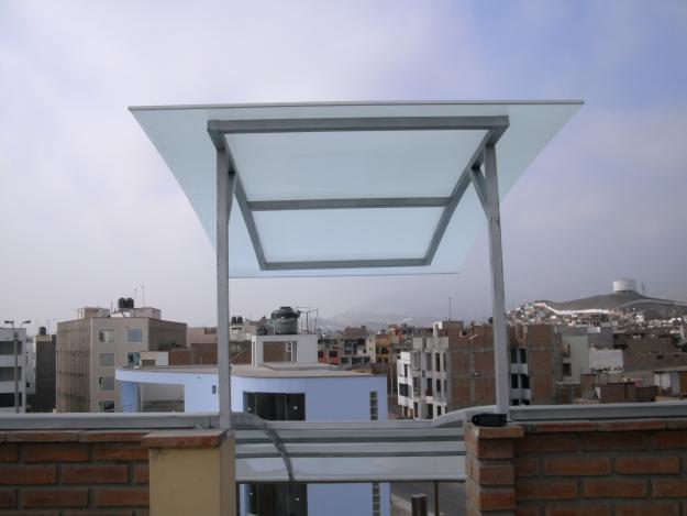 Sg glass decoraci n en vidrio sg glass trabajos en - Vidrio de policarbonato ...