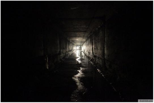 Terowong Rahsia Raja Dadah Di Mexico