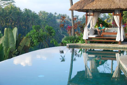 Viceroy Hotel Ubud Bali Private Pool