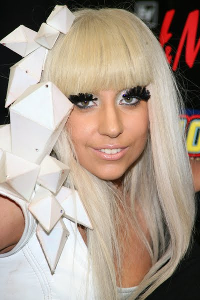 The Teach Zone Top 10 Lady Gaga Hairstyles Picture With Video
