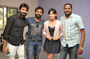 Manasunu Mayaseyake Movie Press Meet-thumbnail-2