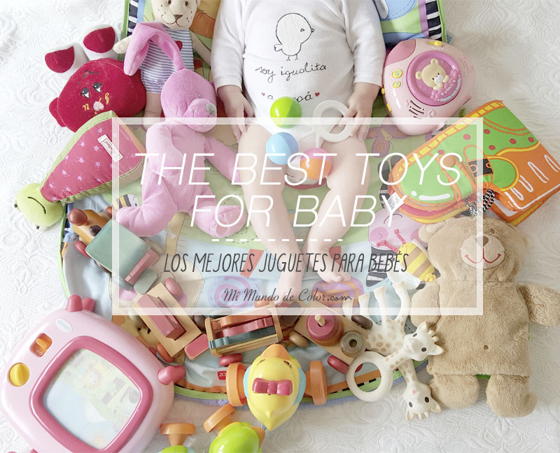 the best toys for babys