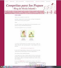 HABLAN DE NUESTRAS PRIMERAS COMUNIONES Y BAUTIZOS