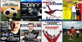 7 Film Terbaik Sepak Bola