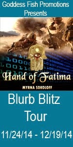 Hand of Fatima (GFT)