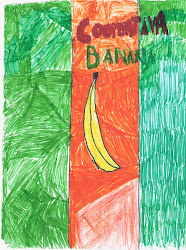 Homenajes a la Banana de los nin@s