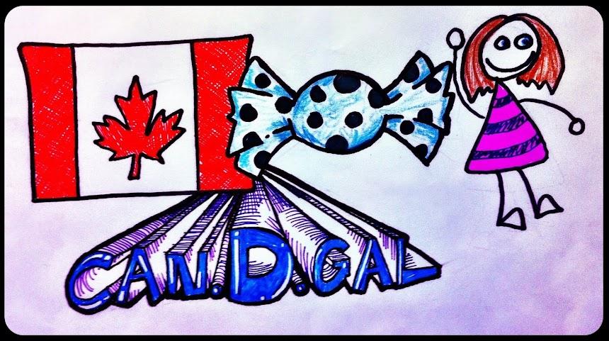 Canadian D-gal