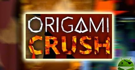 Origami Crush Gamers Edition APK+DATA v1.8.1