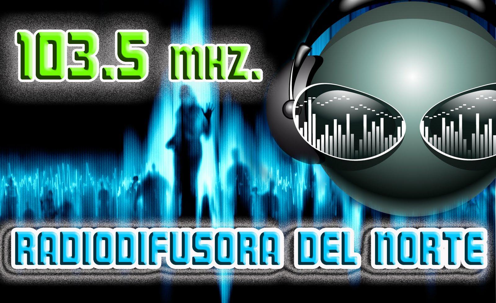 FM DEL NORTE 103.5 GANCEDO - CHACO