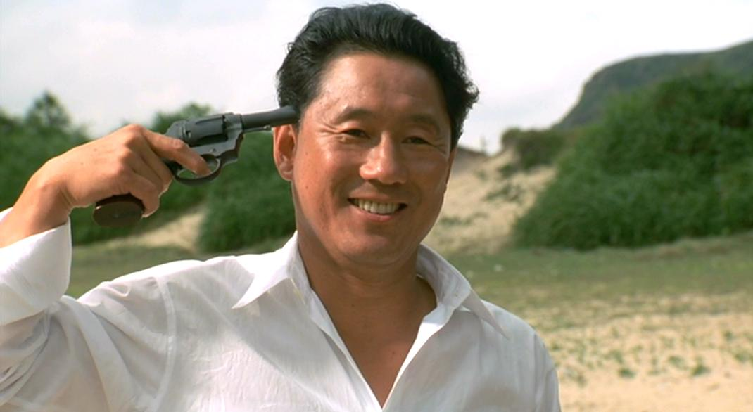 Things That Are Good: Sonatine (ソナチネ) (1993) Sat