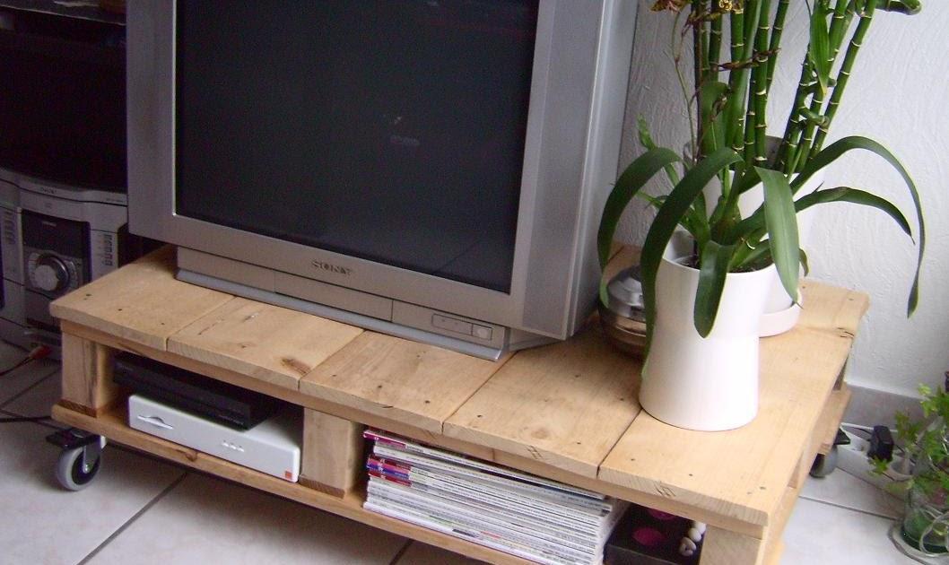 Decoraci n del hogar y bricolaje pal s mesa tv for Decoracion del hogar facil y economico