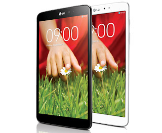 LG G-PAD V500
