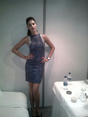 nargis fakhri launch samsung galaxy siii hot images