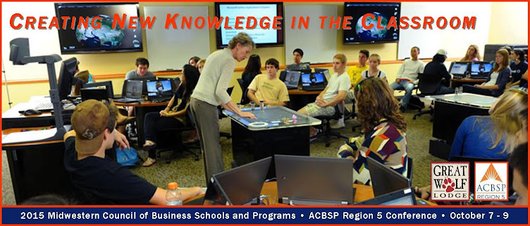 ACBSP Region 5 Conference - 2015