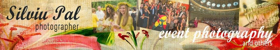 Silviu Pal - Fotografie de nunta, botez, cupluri, familie, evenimente, petreceri, intalniri