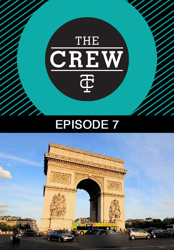 The Crew - Season 1 - Episode 7 (2013)