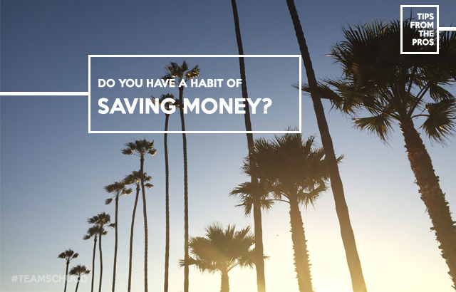 First Time Home Buyers | Do You Have A Habit Of Saving Money?